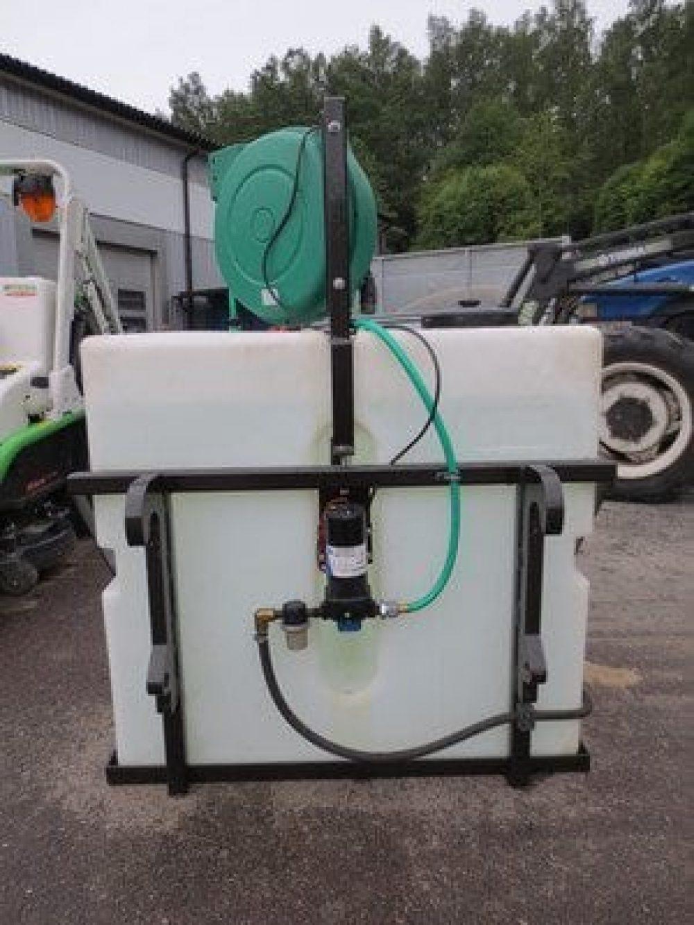 vattentank plast 500 liter