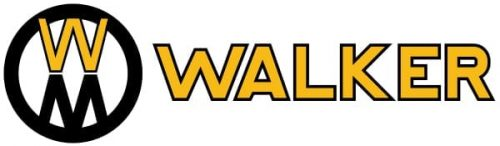 Walker - Gräsklippare